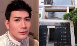 Ca sĩ Quách Thành Danh cho thuê lại căn hộ tiền tỉ ở Tp.HCM