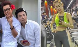 Tin sao Việt 7/8/2018: Bá Thắng lên tiếng về tin đồn yêu Hòa Hiệp, Minh Hằng khoe cơ bụng đẹp sau thời gian dài tập gym