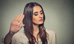 Phụ nữ học cách từ chối 3 điều này sẽ được đàn ông trân quý hơn