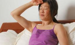 Bác sĩ cảnh báo: Đổ mồ hôi là dấu hiệu của những căn bệnh nguy hiểm ít người nhận ra