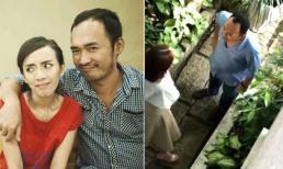 Lộ clip Thu Trang - Tiến Luật cãi nhau dữ dội vì người thứ ba?