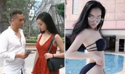 Ngắm thân hình bốc lửa của người đẹp được Phan Hải tán tỉnh trong 'Người phán xử tiền truyện'