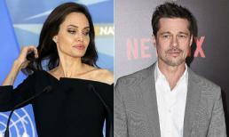 Tiêu xài quá hoang phí, Angelina Jolie quay ra đòi Brad Pitt trả thêm tiền trợ cấp nuôi con?