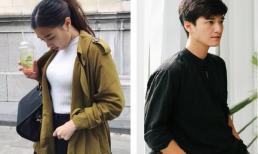 Mới công khai hẹn hò, Huỳnh Anh và bạn gái đã lộ đoạn chat mùi mẫn