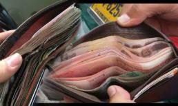 Luật phong thủy: Làm 6 điều này tiền chảy vào ví mỗi ngày, tiêu mãi không hết