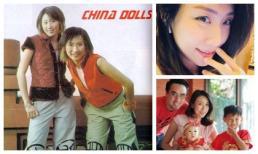 Hai mẩu China Dolls - nhóm nhạc lừng danh châu Á của lứa 8x giờ ra sao?
