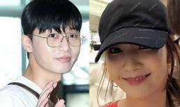 Bị dân mạng mỉa mai, 'phó tổng' Park Seo Joon và 'thư ký Kim' Park Min Young lặng lẽ rời Thái Lan