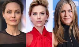 Vượt mặt Angelina Jolie, cô đào nóng bỏng Scarlett Johansson là 'cỗ máy' kiếm tiền nhiều nhất năm 2018