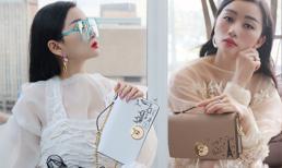 Cô gái Việt đầu tiên tạo thương hiệu túi xách Italy là ai?