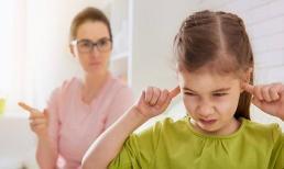 Nuôi dạy con cái, bất kể bạn yêu bé bao nhiêu thì vẫn tuyệt đối không được làm 3 điều này