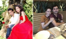 8 năm kết hôn vẫn chưa có con, người mẫu Đức Tiến và vợ Hoa hậu sống có hạnh phúc?