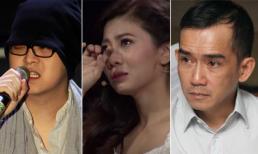 Những ca khúc, vai diễn 'vận' vào cuộc đời sao Việt khiến fan lạnh người