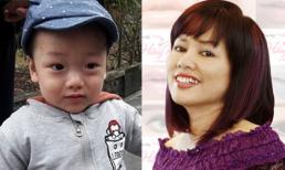 Tâm thư của Phượng Hồng Kông gửi bé Gấu - con trai thiếu úy Đậu Thị Huyền Trâm