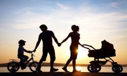 Muốn biết một gia đình có hạnh phúc, vợ chồng hòa thuận hay không cứ nhìn vào con cái họ sẽ rõ