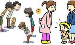 Bố mẹ cần dạy con 20 phép lịch sự căn bản trước khi trẻ lên 10