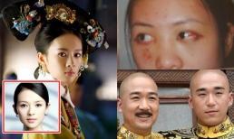'Cao Quý Phi' trong 'Như Ý truyện': Bản sao Chương Tử Di, bị con trai Trương Quốc Lập đánh thừa sống thiếu chết vì ghen tuông