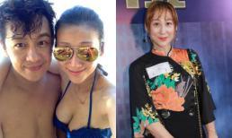 Vợ 'Đoàn Dự' Trần Hạo Dân bị chê mặt biến dạng vì thẩm mỹ, 33 tuổi mà già như 53 nhưng nguyên nhân lại khiến nhiều người xúc động