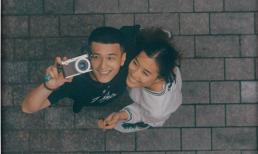 Huỳnh Anh đăng ảnh cận mặt bạn gái nhưng lại làm 'bốc hơi' tất cả ảnh tình cũ Hoàng Oanh