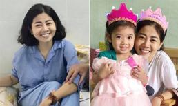 Tin vui cho Mai Phương: Con gái được hỗ trợ học phí toàn phần đến năm lớp 12