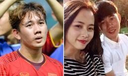 Thông tin về cầu thủ Minh Vương: Người giúp Olympic Việt Nam ghi bàn duy nhất trong trận bán kết