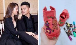 Lê Phương tự nhận may mắn khi có chồng trẻ yêu thương, mỗi năm tặng một món quà 'độc lạ'