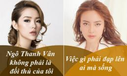 Phát ngôn 'giật tanh tách' của sao Việt tuần qua (P197)
