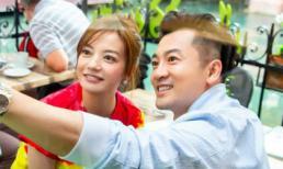 Triệu Vy và Tô Hữu Bằng khiến fan bấn loạn khi hứa hẹn đóng chung phim với nhau