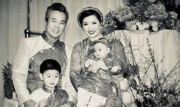 Ca sĩ Nguyễn Hồng Nhung tiết lộ con trai đầu bị bệnh tự kỉ
