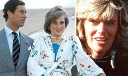 Tiết lộ tuần trăng mật khủng khiếp của Công nương Diana và Thái tử Charles