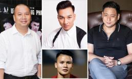 Sao Việt bức xúc vì cổ động viên quá khích vào Facebook Quang Hải chửi bới sau thất bại tại Asiad
