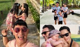Bật mí địa điểm vui chơi và việc làm ý nghĩa của sao Việt trong dịp nghỉ Quốc Khánh 2-9