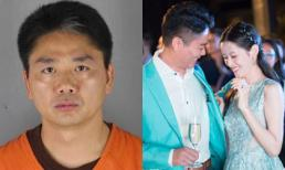 Từng là 'soái ca' bao người mơ ước, chồng tỷ phú USD của 'hot girl trà sữa' Trung Quốc bị bắt ở Mỹ vì xâm phạm tình dục?