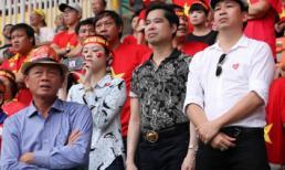Buồn vì tuột mất huy chương đồng, Ngọc Sơn vẫn tặng 250 triệu đồng cho Olympic Việt Nam