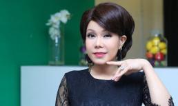 Diễn viên hài Việt Hương đáp trả khi bị chê khùng, giả tạo, chảnh