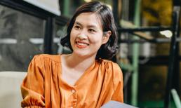 'Nguyệt thảo mai' Hà Hương: 'Nếu mình chảnh và kiêu hơn thì đó chỉ là nhìn nhận của mọi người'