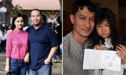 Tin sao Việt 4/9/2018: Phạm Quỳnh Anh nói về tin đồn chia tay chồng, Huy Khánh ngỡ ngàng về bức chân dung con gái vẽ tặng