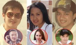 Fan bất ngờ 'đào mộ' ảnh hiếm 11 năm về trước của Hoàng Hải, Cao Thái Sơn, Minh Thư