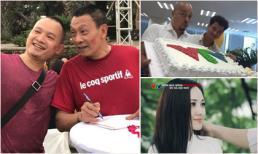 Nghệ sĩ Việt cùng dàn MC, BTV đình đám chúc mừng VTV tròn 48 tuổi