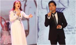 Ca sĩ Nhật Thủy bất ngờ tái xuất sau sinh cùng dàn ca sĩ nổi tiếng 'lấy nước mắt khán giả' qua ca khúc về mẹ