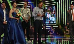 'Cả một đời ân oán' thắng lớn, Nhã Phương trắng tay tại VTV Awards 2018