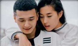 Bạn gái Huỳnh Anh chia sẻ status ngọt ngào kỉ niệm một năm ngày quen nhau