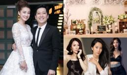 Dự đoán những tình tiết thú vị về đám cưới của Trường Giang và Nhã Phương trước giờ G