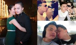 Dàn người tình của Cao Thái Sơn: Người bạo bệnh, đồng tính, kẻ đầy rẫy thị phi