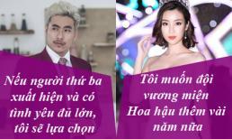 'Quỳnh Búp Bê' và Kiều Minh Tuấn có phát ngôn 'sốc' nhất tuần qua (P199)