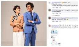An Nguy và Kiều Minh Tuấn thừa nhận có tình cảm, dân mạng lại nghi chiêu trò PR phim