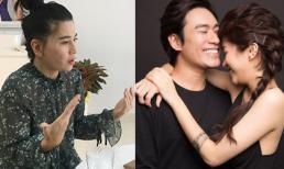 Cát Phượng lên tiếng về tin đồn đứng sau 'giật dây' Kiều Minh Tuấn và An Nguy để PR phim 'Chú ơi đừng lấy mẹ con'