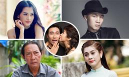 Sao Việt bất ngờ, bức xúc trước thông tin Kiều Minh Tuấn và An Nguy thú nhận có tình cảm với nhau