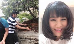 Tin sao Việt 14/9/2018: NS Hoài Linh tự tay chuẩn bị cho ngày giỗ Tổ nghề, Cát Phượng khoe ảnh tóc mới trẻ măng giữa 'tâm bão dư luận'