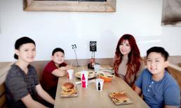 Vợ cũ Bằng Kiều tiết lộ được 2 con trai lớn họp bàn tìm bạn trai cho mẹ
