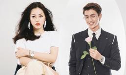 Dính tin đồn yêu tân Á hậu Bùi Phương Nga, diễn viên Bình An nói gì?